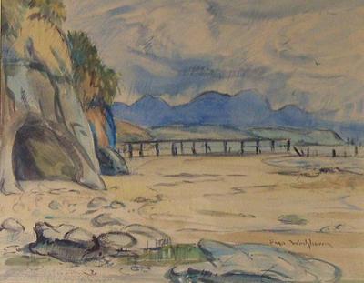 Onekaka beach