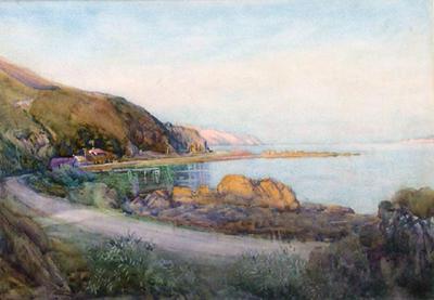 Mahina Bay, Eastbourne, Wellington