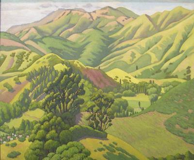 Nelson Landscape