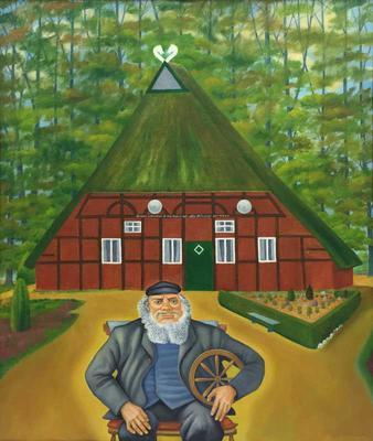 Folk Taile - Old Rumpelstilzchen