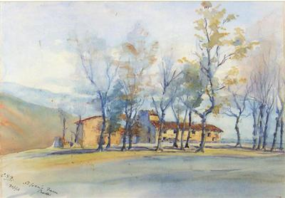 St John's Farm, Prades