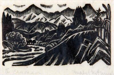 Mount Crusader