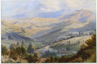 Bishopdale in 1874