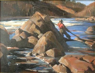 River Driver