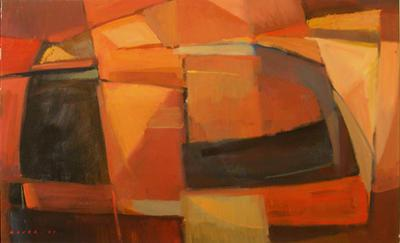Land Forms Series I