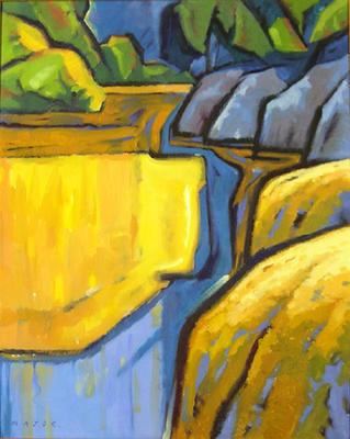 Tidal Stream I