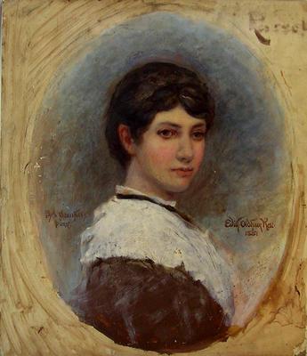 Edith Oldham