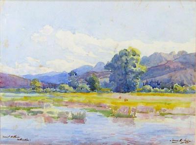 Mount Arthur, Motueka