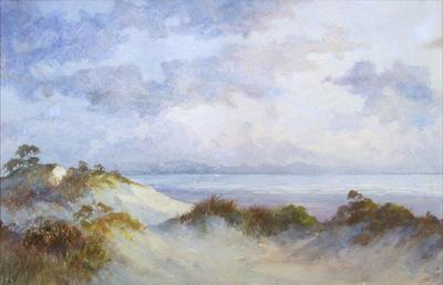 Sandhills - Nelson