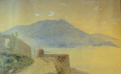 An Algerian Port