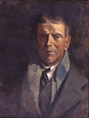 Lieutenant-Colonel Dunbar-Stewart