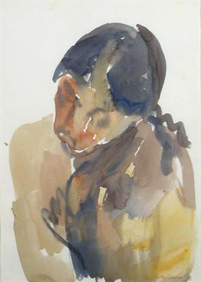 Anna Caselberg