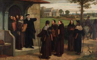 Dawn of the Reformation